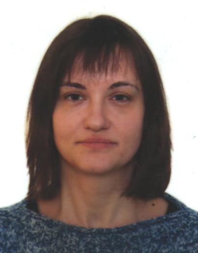 María Gajate Bajo